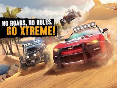 Game Asphalt Xtreme Apk