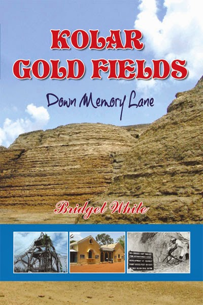 Kolar Gold Fields - NOSTALGIA: SOME IMPORTANT DATES IN THE HISTORY