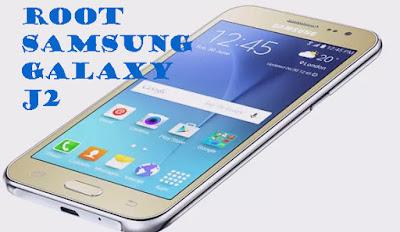 Cara Root dan Install TWRP Samsung Galaxy J2 Terbaru Semua Seri