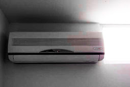 Cara Merawat Indoor Unit AC (Air Conditioning)
