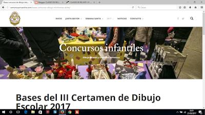 http://semanasantaelche.com/bases-concurso-dibujo-minitronos-elche/