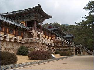 วัดพุลกุกซา (Bulguksa Temple)