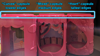 My Little Pony Cutie Mark Crew Capsule Edges