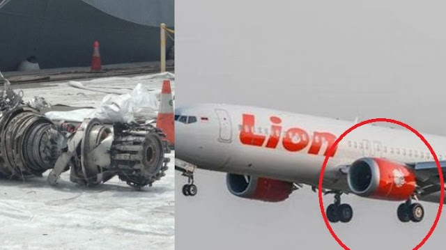 Kabar Terkini dari Evakuasi Lion Air, Ini Telah Ditemukan
