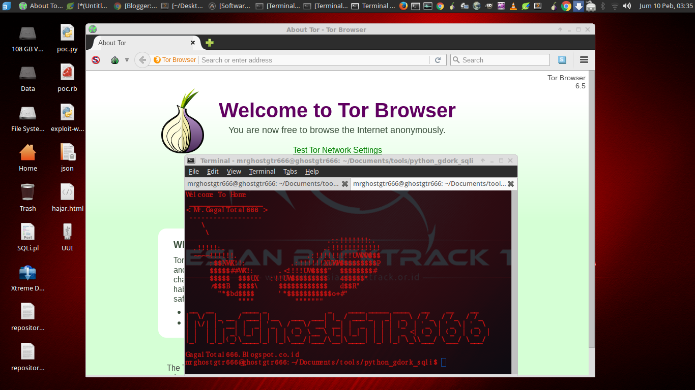 tor browser gnu linux hyrda