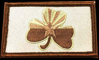 Arizona Law Enforcement Emerald Society Shamrock Patch.jpg
