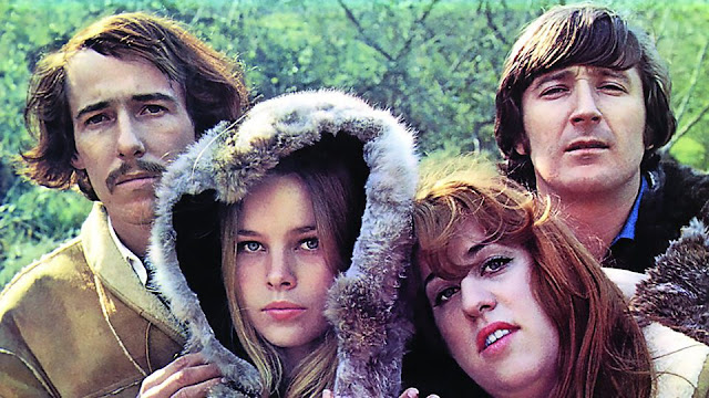 Un Clásico: California Dreamin'- The Mamas & The Papas (Video)