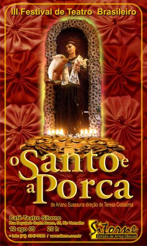 O SANTO E A PORCA EBOOK DOWNLOAD