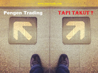 takut dan serakah trader forex saham