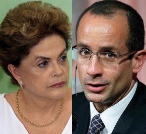 Odebrecht vai confirmar doações ilegais para campanhas de Dilma