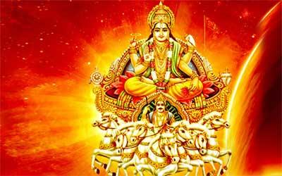 Importance of Bhanu Saptami Dedicated to Sun God Surya in Hinduism