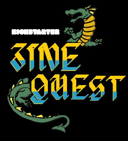 Zine Quest: Week Three