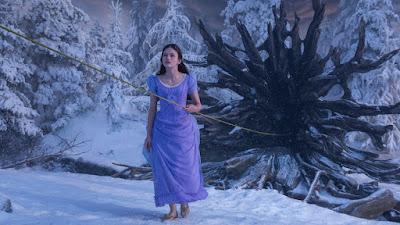 """""""Ο Καρυοθράυστης και τα τέσσερα βασίλεια"""". Νέα ταινία από την Disney. (ΒΙΝΤΕΟ-ΜΕΤΑΓΛΩΤΤΙΣΜΕΝΟ)"""