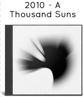 2010 - A Thousand Suns