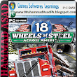 18 Wheels Of Steel Across America PC Game Free Download | Muhammad Asad