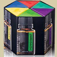 Комплект етерични масла на Форевър /Forever Essential Oils Bundle/