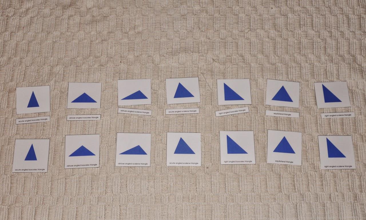 Expedition Montessori Some Elementary Geometry