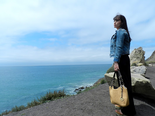 Fashion Files : Pacific Coast Highway Love