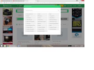Bekas.com Solusi Pasang Iklan gratis dengan Tampilan Baru