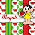 Kit digital Magali free para baixar