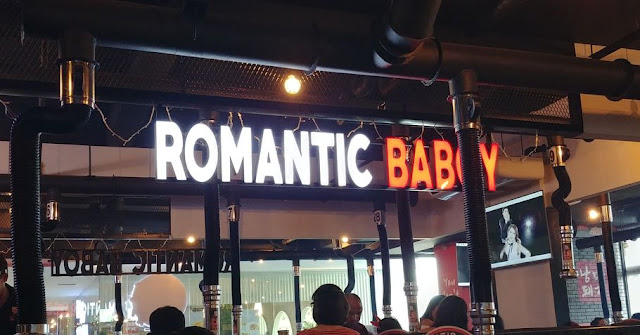 Romantic Baboy unlimited Korean barbecue and samgyupsal branches and review