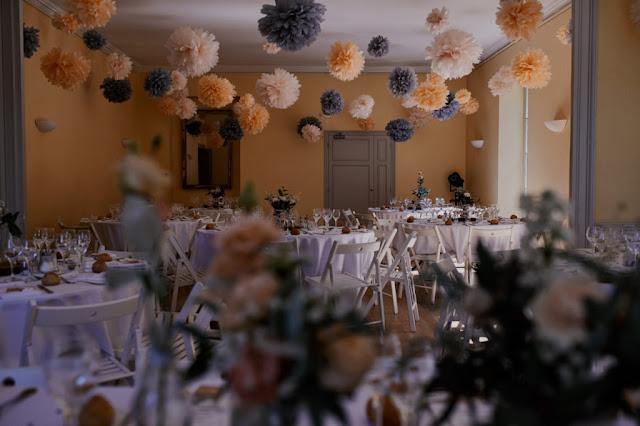 La petite boutique de fleurs, fleuriste mariage Lyon, French wedding florist