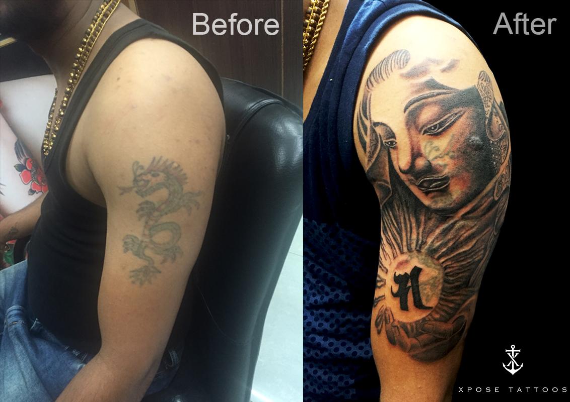 Tattoo In Jaipur Xpose Tattoos Best Tattoo Artist In Jaipur