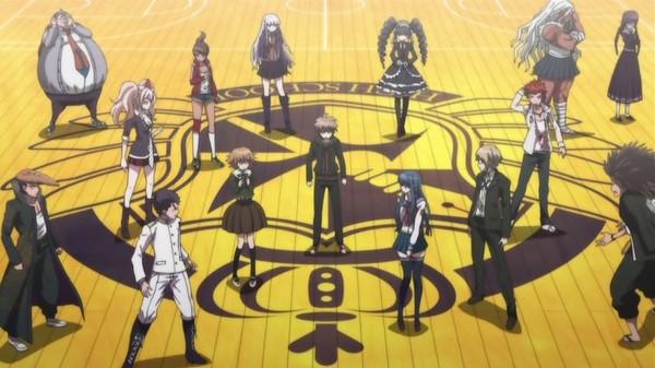 Dangan ronpa anime episode 6 english sub / Download bleach