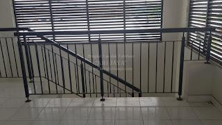 jasa pagar tangga / railing tangga surabaya, sidoarjo, dan sekitarnya