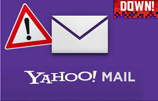 Sign on to yahoo mail