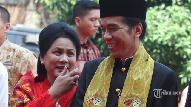Ternyata, Janji Jokowi Soal Gaji Perangkat Desa Setara PNS Batal Terwujud