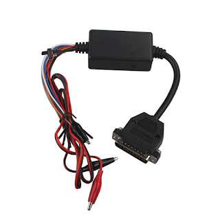 kess v2 cables for truck tuning