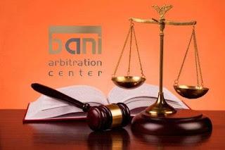 syarat subjektif dan objektif perjanjian arbitrase