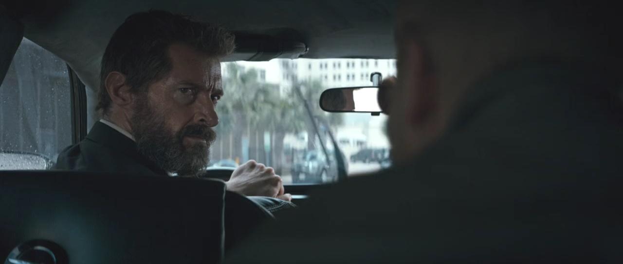 Logan (2017) 2