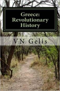 Revolutionary History: Greece