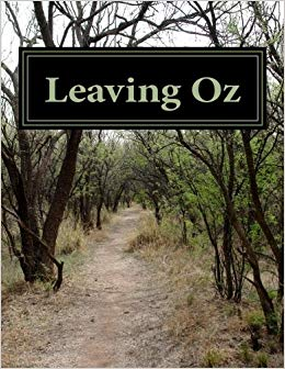 My book Leaving Oz by Linda Copping  order online at Amazon