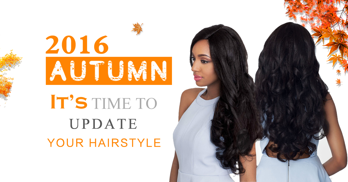 Human Hair Weave Customer Voice Video Show Beauty Fashion