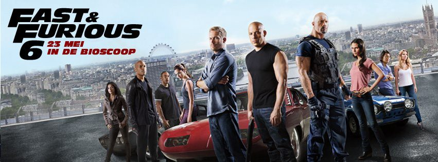 fast and furious 6 film kino trailer. Black Bedroom Furniture Sets. Home Design Ideas