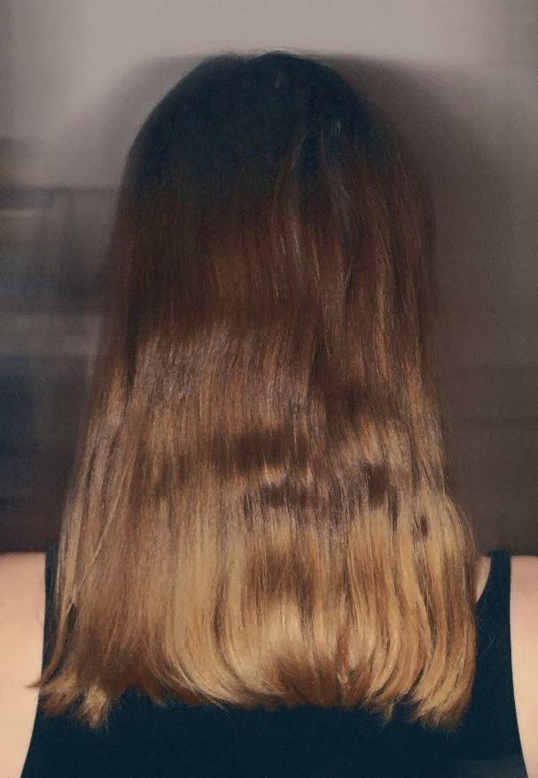Włosy z 2. marca, kłako-apdejt.
