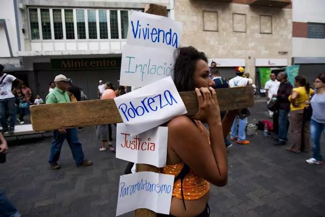 Gobierno busca perpetuarse en el poder con reformas económicas, advierte Asdrúbal Oliveros