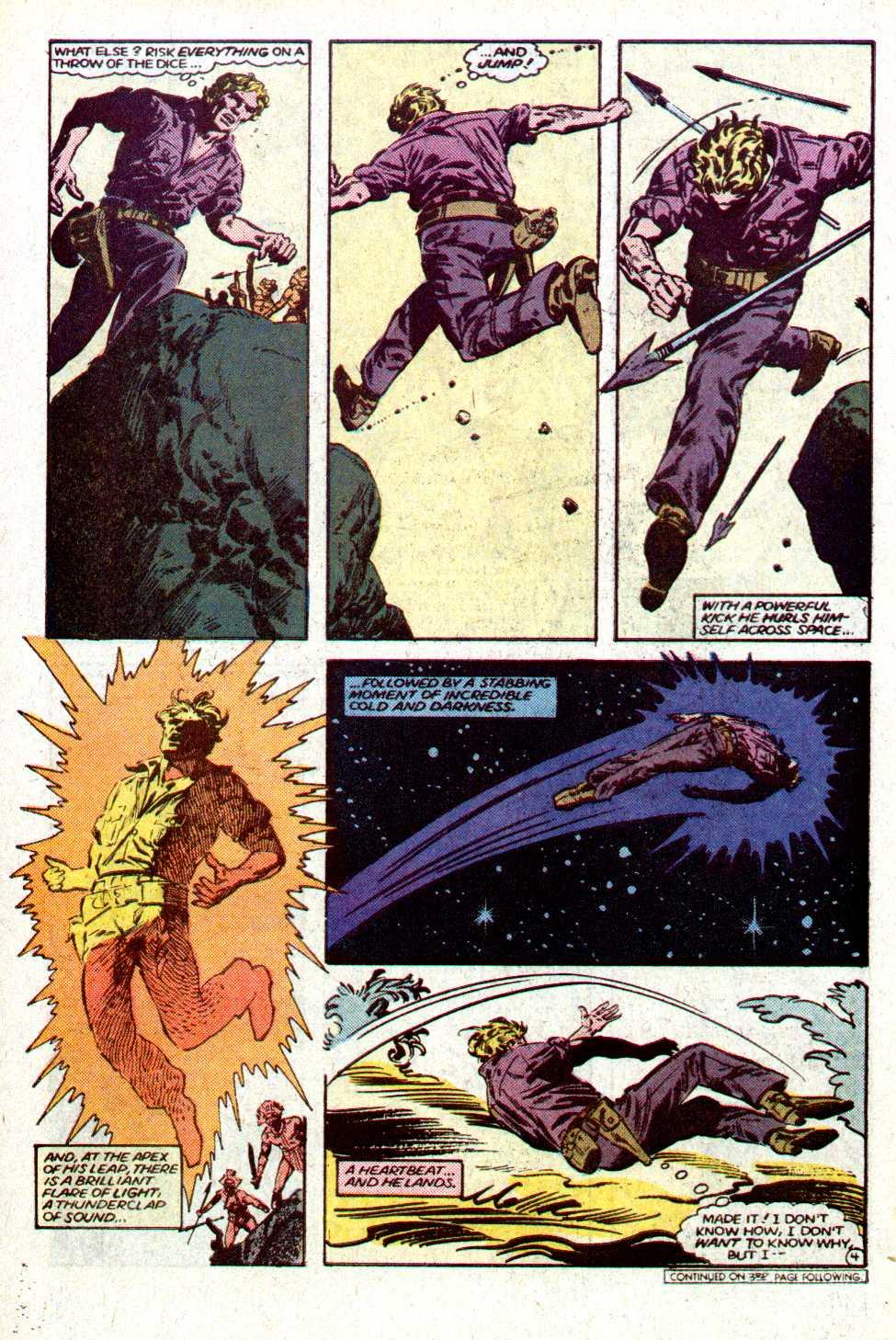 Read online Secret Origins (1986) comic -  Issue #17 - 5