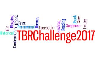 TBR Challenge 2016