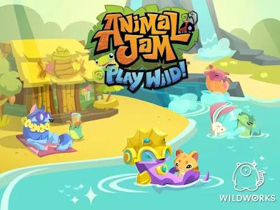 Animal Jam – Play Wild!