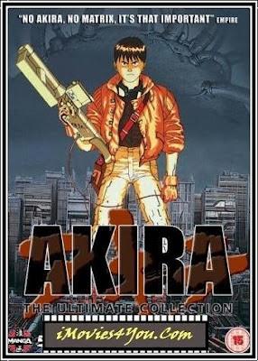 Xem Phim Chúa Tể Akira 1988