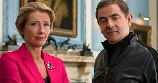 Johnny English Strikes Again: Film Review