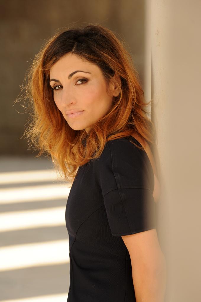 Paola Lavini Nude Photos 69