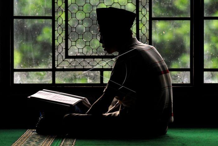 Membaca Al-qur'an Terasa kaku/Kurang Lancar? Ini Solusinya...