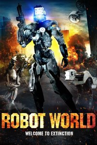 Cyborg X Torrent (2017) – BluRay 1080p   720p Legendado Download