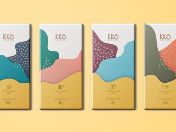 KKo Chocolate
