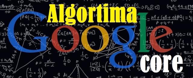 Algoritma Google Core - Update Algoritma Google Terbaru 2016
